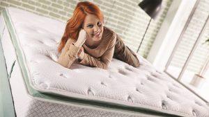 تشک خوشخواب طبی چه ویژگی ها و چه مزایای دارد؟