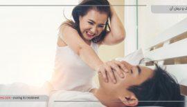 آشنایی با عوامل ایجاد خروپف و درمان آن